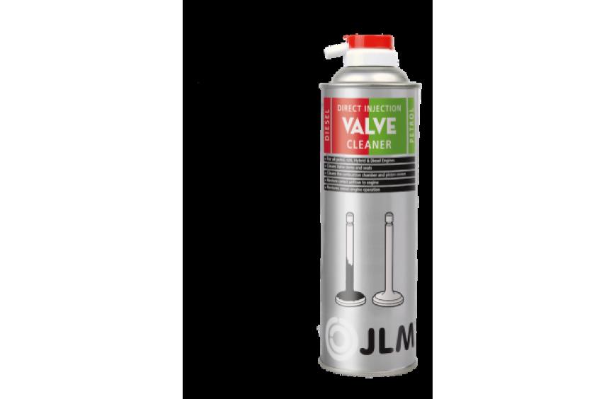 Νέο προϊόν J03190 JLM Direct Injection Valve Cleaner (σπρέι)