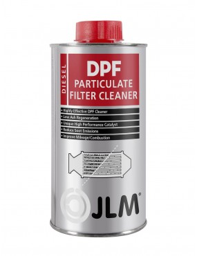DPF Cleaner 375ml