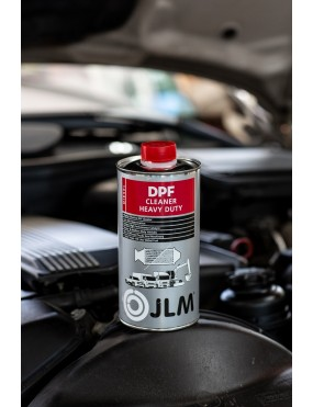 DPF Cleaner Heavy Duty 1lt