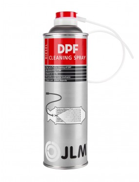 DPF Spray Cleaner 400ml