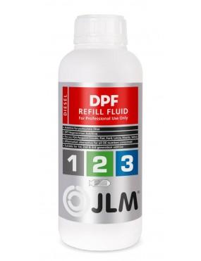 DIESEL DPF Refill Fluid 1lt