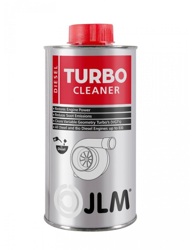 DIESEL Turbo Cleaner 500ml