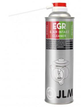 Air Intake & EGR Cleaner 500ml
