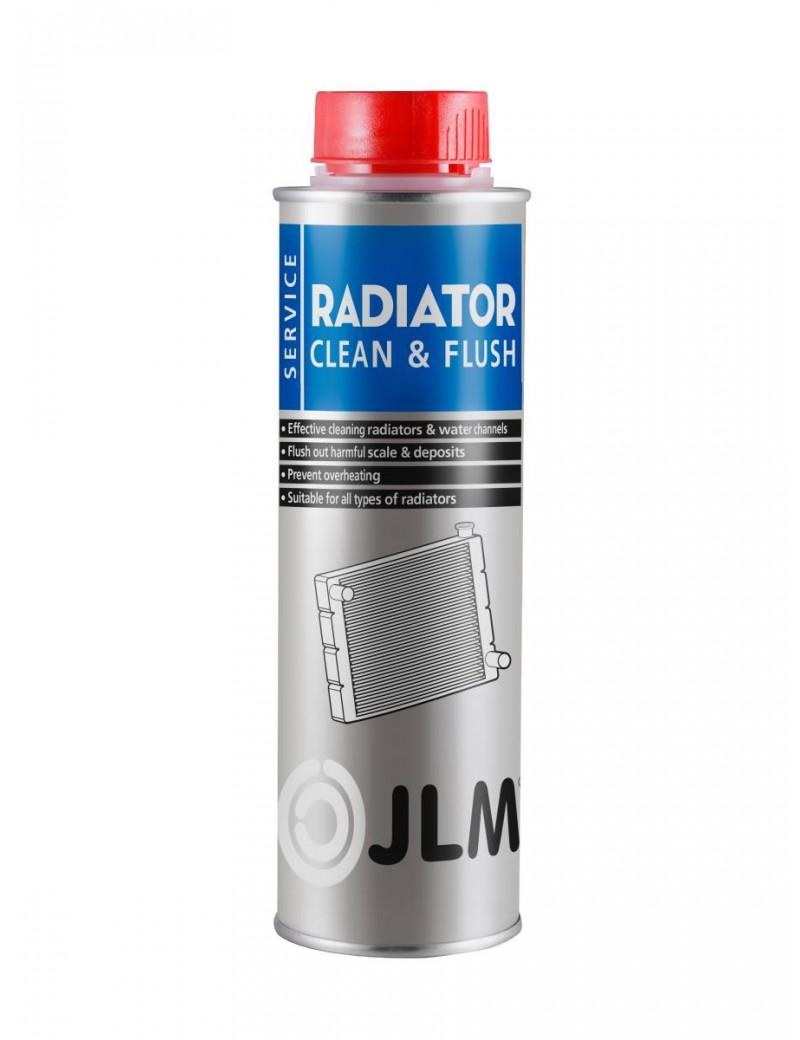 Radiator Clean & Flush 250ml