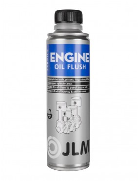 Engine Oil Flush 250ml