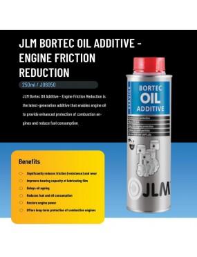 Bortec Oil Additive 250ml